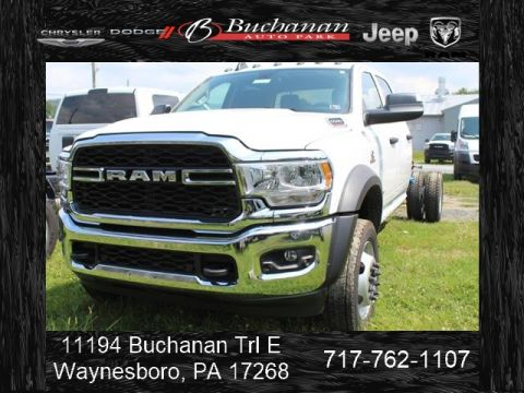 New RAM 5500 Chassis Cabs For Sale in Waynesboro